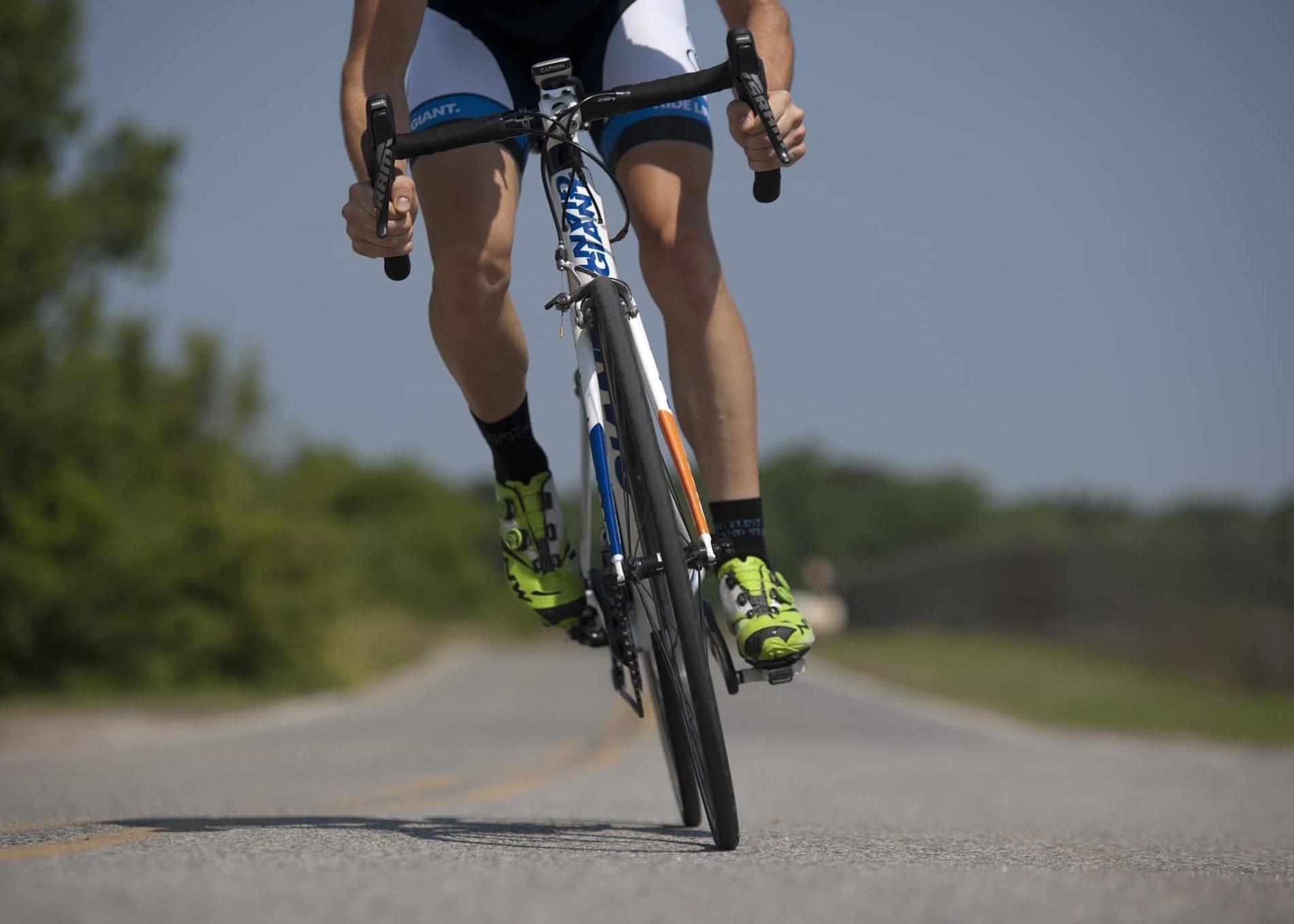 ロードバイク-自転車保険
